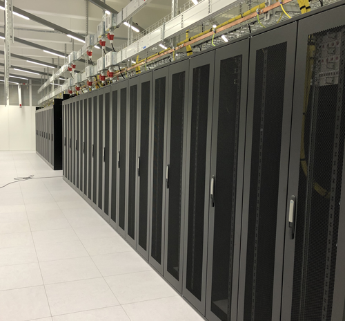 Data Center Sicherheit - Es gilt die Norm DIN EN ISO 14644