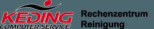 Keding Rechenzentrum Reinigung & IT Sanierung