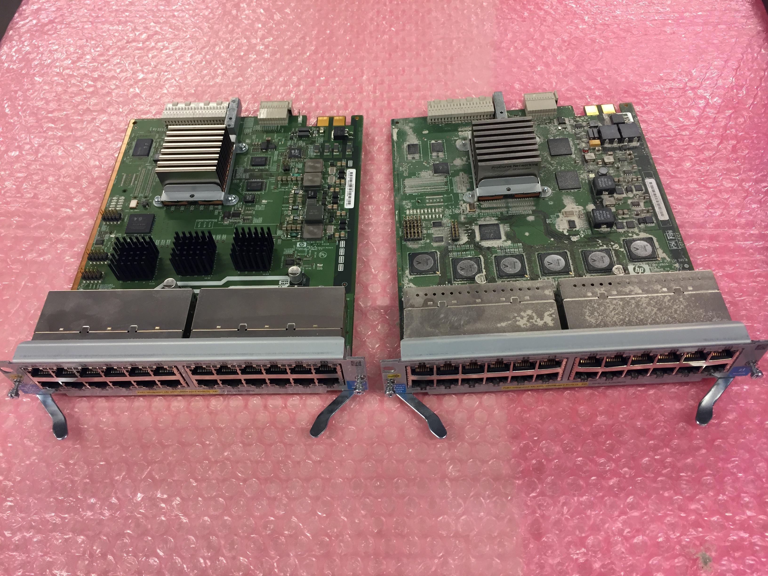 Switch Reinigung HP ProCurve Networking 5412zl Module. Rechenzentrumsreinigung, Serverraum Reinigung, Serverraumreinigung, reinigen, Staub saugen. Baustaub beseitigen, entfernen, IT, EDV, Server, Switches, instand halten, DIN EN ISO 14644-1, Systeme, Anlagen, Komponenten, Hardware, Geräte säubern. Rechenzentrum, Rack, data center cleaning services, DCC, Technikraum, Verteilerraum, ISO 14644-1 , IT Systeme, EDV Anlagen, RZ Komponenten, Instandhaltung, Wartung. Doppelboden, Kabeltrassen staubsaugen IT Dienstleister, Instandsetzung, Sanierung, sanieren. Serverreinigung, Serversanierung, Elektronik, Technik, TK, Telefonanlage, ESD, HEPA, Staubsauger, Cleaner, Reiniger, ITK, pflegen, putzen, fegen, Bauarbeiten, Umbaumaßnahmen, Renovierung, Gipsstaub, Lüfter, Kühlkörper, Kühlung, Storages, USV, Klimaanlage, Netzteile, CPU, Hochverfügbarkeit, IT-Sicherheit, Ausfallsicherheit. Fernmeldeanlagen, Telekommunikationsanlagen.